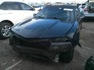 Driver Front Seat Bucket Convertible Cloth Fits 12 15 Camaro 558433
