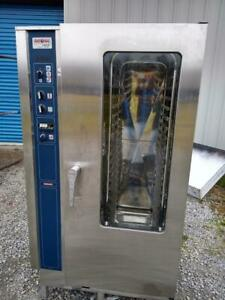 Rational Model Cos 201 Electric Combi Oven Parting Out