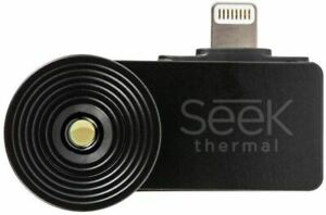 Seek Compact Xr Extra Range Thermal Imaging Camera For Iphone 9 Hz