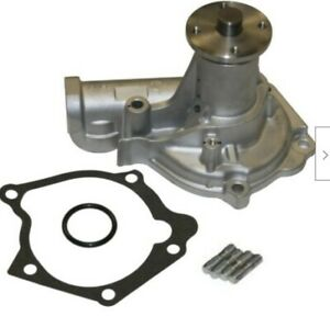 Water Pump Fits Yale 582041718 Hyster 4112416 For Psi Engine Ba048