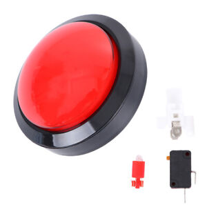 Game Answer Buzzer Button Toy Electronic Responder Responder Toy For Home Kids
