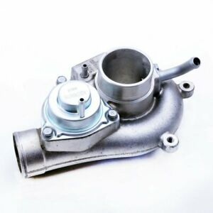 Turbo Upgrade 20t Compressor Housing Fit Saab 9 3 Sc 2 0t Extra 20 Hp Touque