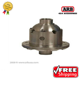 Arb Air Locker Differential For Dana 30 Spline 30 Ratio 3 73 And Up Rd104