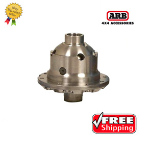 Arb 4x4 Accessories Air Locker Differential For Toyota Tundra 2007 2018 Rd146