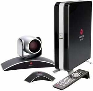 Polycom Hdx 6000 Complete System With Eagleeye Camera Kit