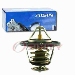 Aisin Engine Coolant Thermostat For 1997 2002 Mitsubishi Montero 3 5l V6 Lx