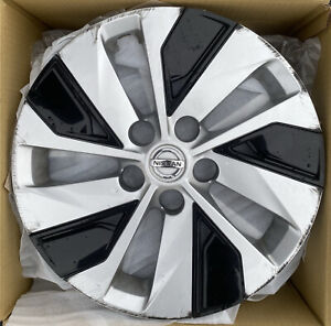 Used Set Of 4 Fits 2019 2020 Nissan Altima 16 Hubcap Wheel Cover Oem