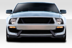 For 05 09 Ford Mustang Gt350 Look Front Bumper 115267