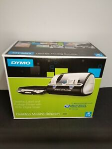 Dymo Desktop Mailing Solution With Labelwriter 450 Twin Turbo With Scale