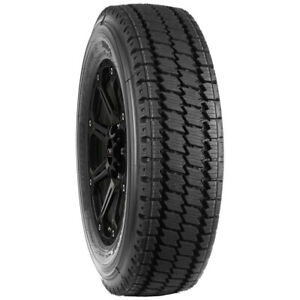245 70r19 5 Michelin Xds2 H 16 Ply Bsw Tire