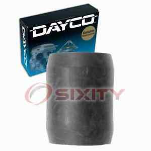 Dayco 64520 Garage Exhaust Hose Connector For Sp20 Tools Equipment System Qq