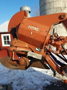 Ditch Witch H730 Cable Plow Attachment For 8020 Trencher In Minnesota
