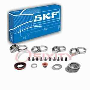 Skf Rear Axle Differential Bearing And Seal Kit For 1991 2006 Ford Explorer Ci