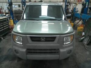 Element 2005 Front Seat Track 561217