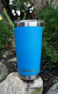 20 oz Stainless Steel Tumbler Vacuum Insulated Coffee Cup Travel Mug $13.99