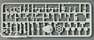 Miniart 1 35th Scale British M3 Lee Parts Tree Da from Kit No. 35270 $5.59
