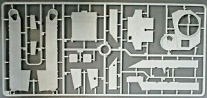 Miniart 1 35th Scale British M3 Lee Parts Tree A from Kit No. 35270 $7.99