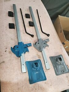 1972 1979 Gm Pontiac Olds Buick Chevy Cadillac Bumper Jack Choice Of One