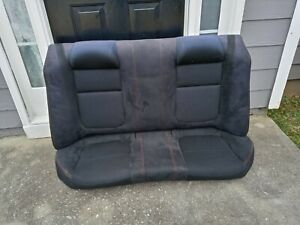 Honda Integra Type R Rear Recaro Seats
