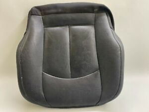 Mercedes W211 E320 Front Right Passenger Bottom Lower Seat Cushion 03 06 Oem