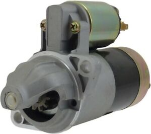 Starter Fits Caterpillar Forklift Gp35 4g64 Replaces Hy3149816 3144349 3t24971