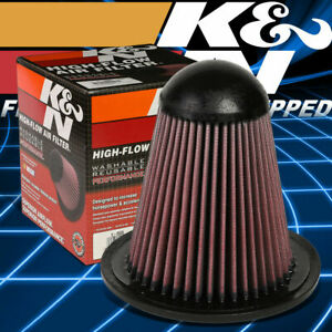 K n Kn Washable Drop in Replacement Air Filter E 0945 Ford