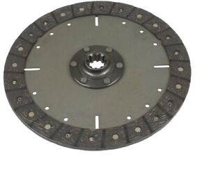 Clutch Disc For Massey Harris Mh50 Tractor