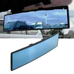 Car Interior Panoramic Anti Glare Wide Angle Rear View Mirror Rearview Packing