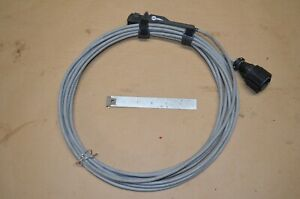 Miller Tig Welding Thumb Current Control 6 Pin 26 5 Feet Long