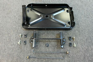 Mopar 72 73 74 75 76 77 78 93 Dodge Truck Pickup Battery Tray And Hold Down Kit