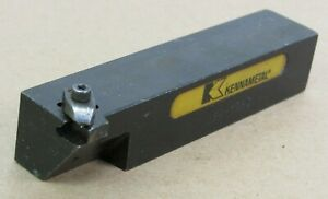 Kennametal Indexable Lathe Tool Holder Ner 162c 5 x1 x1