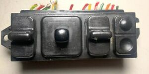 1998 2001 Dodge Ram 1500 8 Way Power Seat Switch Switches Drivers Lh