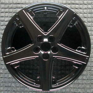 Toyota Prius Painted 17 Inch Oem Wheel 2016 To 2021