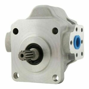 New Am876753 Hydraulic power Steering Pump Fits John Deere 1070 Compact Tractor