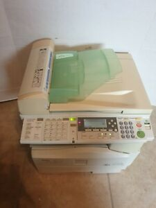 Rare Gestetner Dsm516pf Copier fax printer tested Vintage Collectible