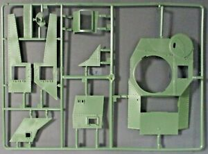 Academy 1 35th Scale M3 Lee Parts Tree F from Kit No. 13206 $15.99