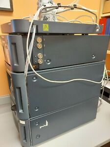 Waters Acquity Tqd uplc Lc Mass Spectrometry System