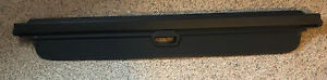 2021 Bmw X5 Oem Retractable Cargo Cover Black G05 Abr New