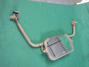 Ford Truck West Coast Style Mirror 52 53 55 57 59 60 67 72