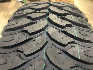 4 Comforser Mt Tires Lt40x15 50r26 40155026 R26 M t10 Ply Mud Free Freight 40