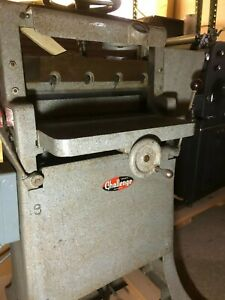 Challenge Paper Cutter Size 193 Model H a