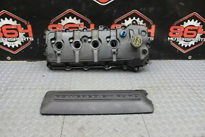 2016 Ford Mustang Shelby Gt350 Valve Cover Engine Cover Oem 40