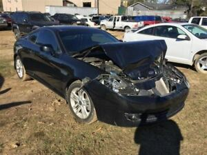 Engine 2 0l Vin D 8th Digit 4 Cylinder Fits 04 08 Tiburon 477307