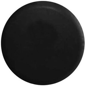 Bcp Black Color Pu Leather Spare Tire Cover Fit 31 33 Inches