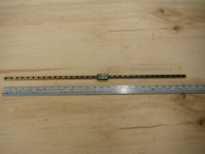 Thk Linear Rail W 1 Car 5624