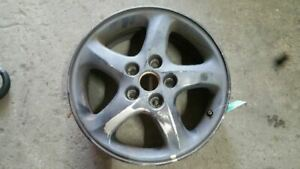 Wheel 16x6 Alloy Hatchback Protege5 Dull Fits 02 03 Mazda Protege 426036