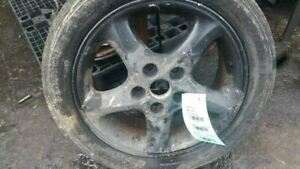 Wheel 16x6 Alloy Hatchback Protege5 Dull Fits 02 03 Mazda Protege 426037