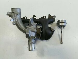 Turbo Turbocharger Fits For Chevy Cruze2011 2019 Buick 13 19 1 4l L4 1 4t