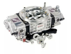 Quick Fuel Technology Rq 950 Drag Race q Series Carburetor 950cfm