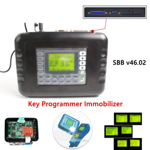 Universal Sbb V46 02 Key Programmer Immobilizer Fit For Ford Multibrand Car Tool
